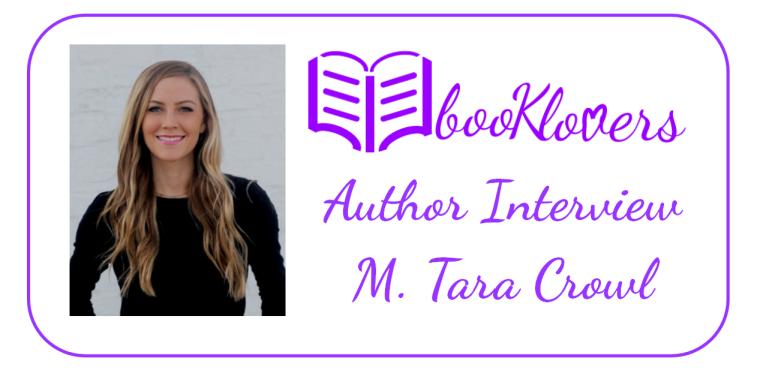 M. Tara Crowl