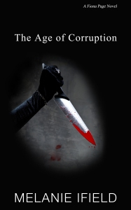 The Age of Corruption - cover art