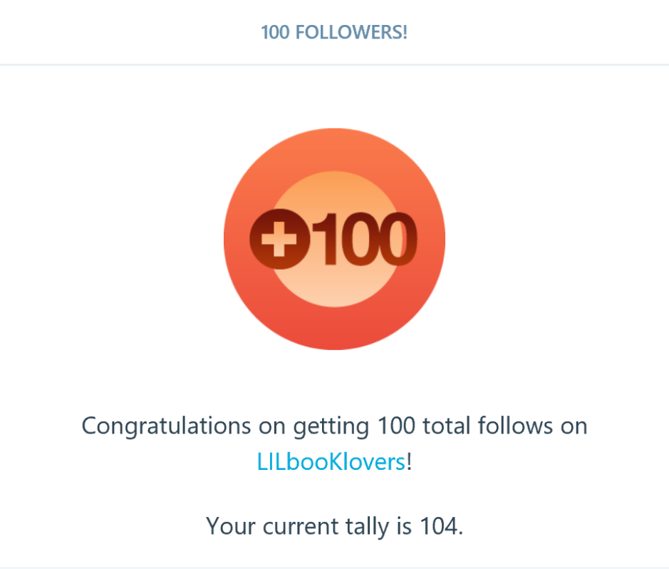 100-followers