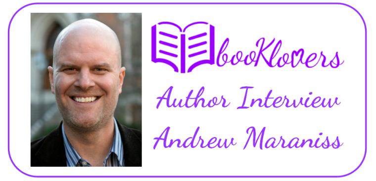 Andrew Maraniss
