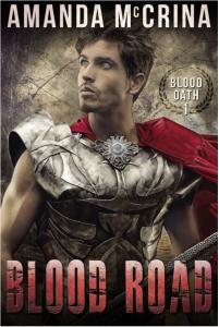 A blood road