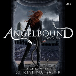 AB Audiobook cover - Square