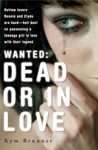 WANTED - DEAD OR IN LOVE cover(3)