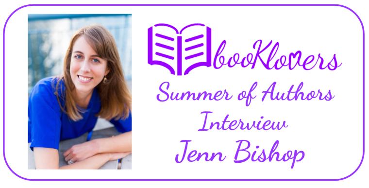 Jenn Bishop