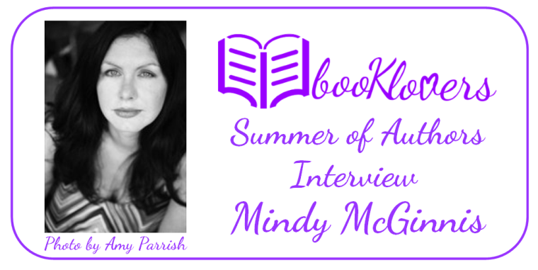 Mindy McGinnis