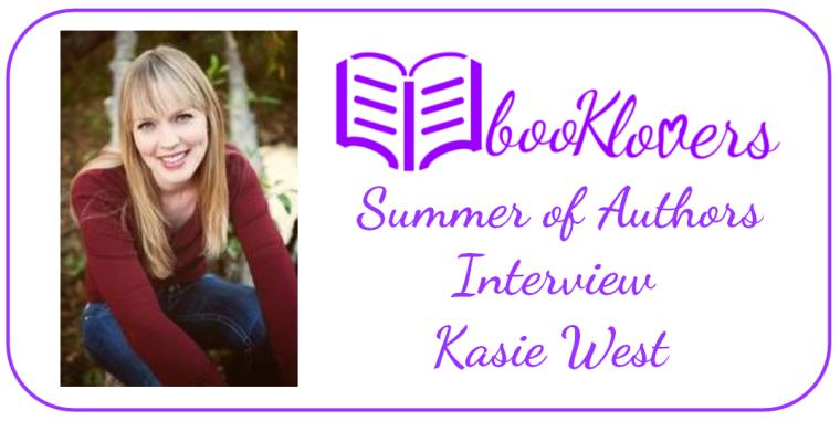 Kasie West