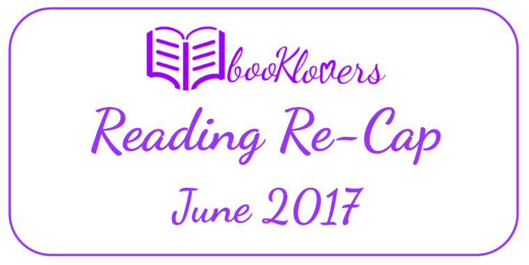 Reading Recap June