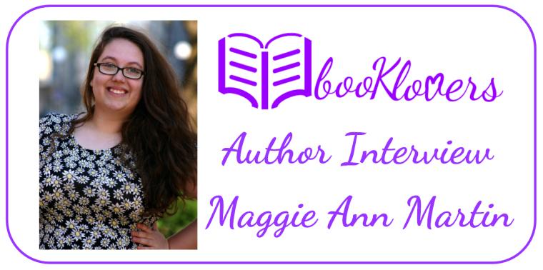 Maggie Ann Martin