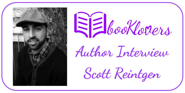 Scott Reintgen