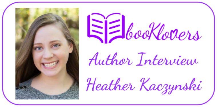 Heather Kaczynski Interview