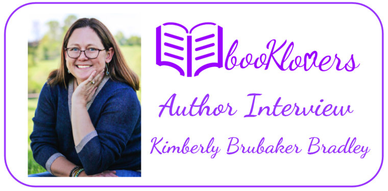 Kimberly Brubaker Bradley Interview