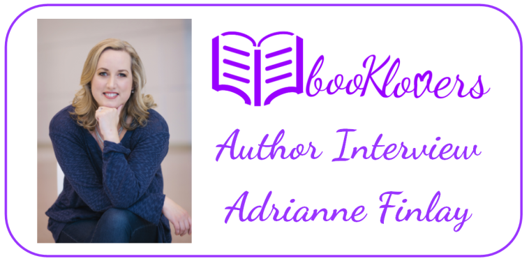 Adrianne Finlay Interview