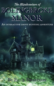 The Misadventure of Bolingbroke Manor