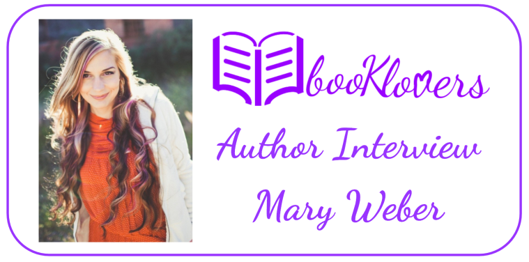 Mary Weber Interview