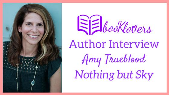 Amy Trueblood Header