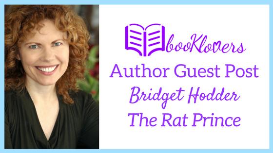 Bridget Hodder Header