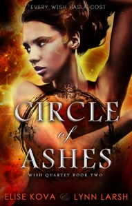 Circle of Ashes