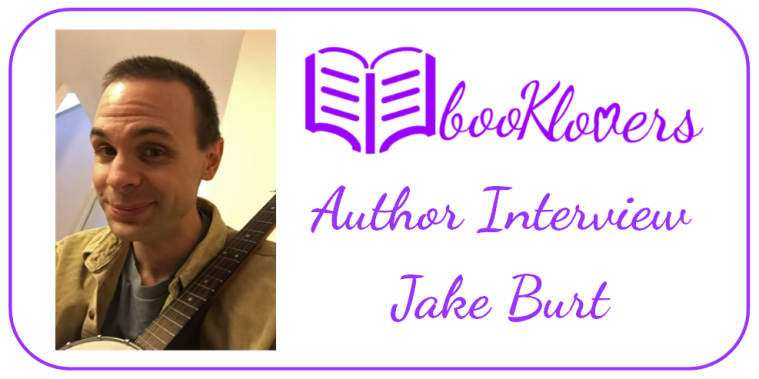 Jake Burt Interview