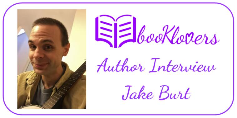 Jake Burt Interview