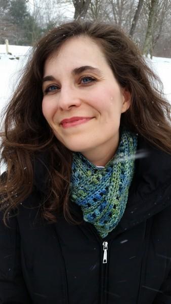 Melissa Ostrom Photo