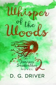 Whisper of the Woods