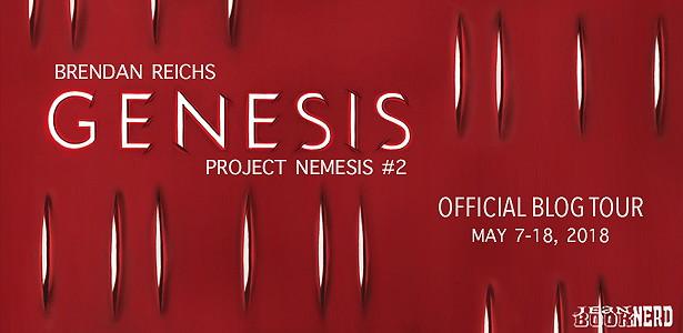 Genesis Tour Banner