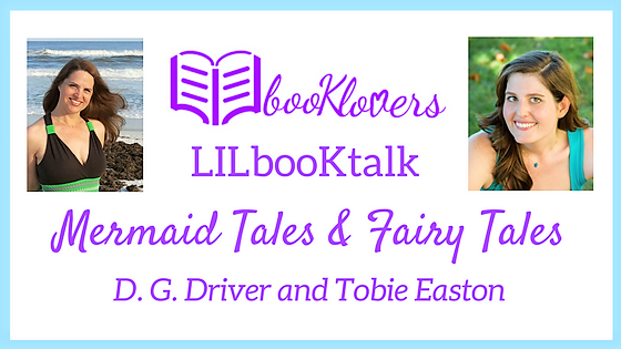 LILbooKtalk May 2018
