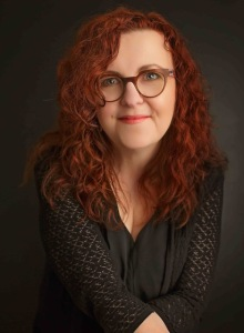 Wendy McLeod MacKnight