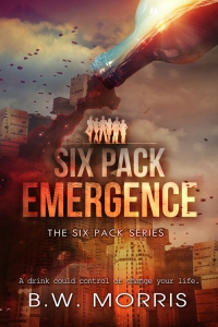 Six Pack Emergence