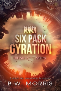 Six Pack Gyration