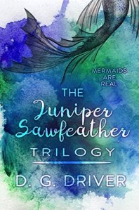 The Juniper Sawfeather Trilogy