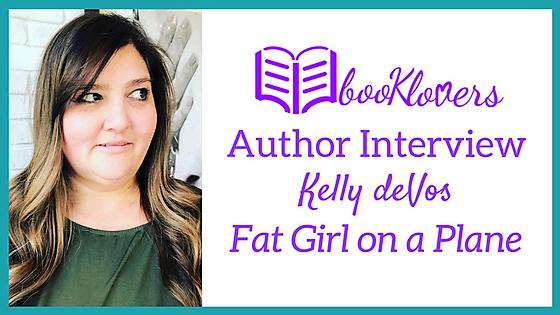 Kelly deVos Interview