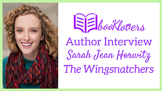 Sarah Jean Horwitz Interview