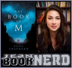 The Book of M Giveaway