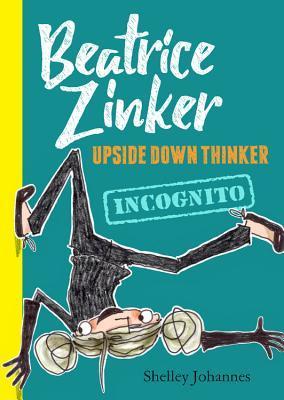 Beatrice Zinker Incognito