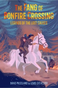 The Fang of Bonfire Crossing