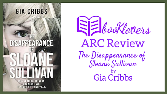 The Disappearance of Sloane Sullivan Review