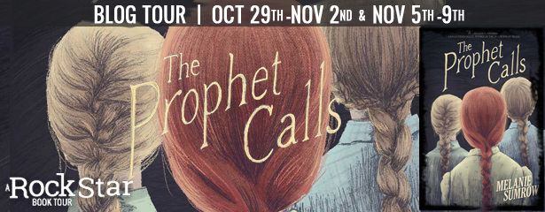 The Prophet Calls Blog Tour.jpg