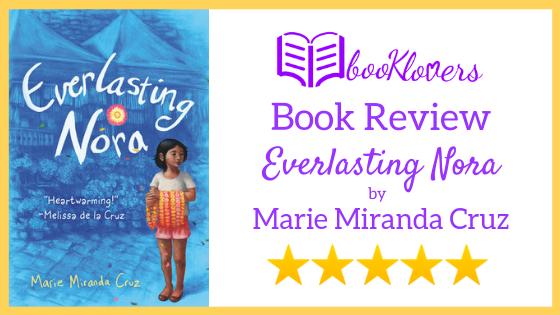 Everlasting Nora Review